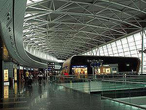 лучшие аэропорты Европы