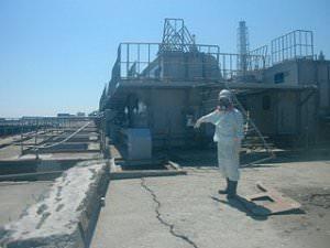 утечка радиации фукусима
