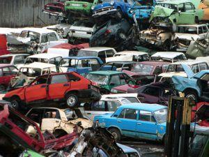 Утилизационный сбор для русских авто