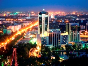 Поездка в Узбекистан: дешево и практично