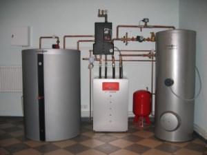 Газовый котел - будущее отопления в России