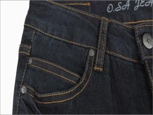 Самые удобные джинсовые штаны