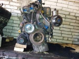 Двигатель для мерседес бу на merin350 ru