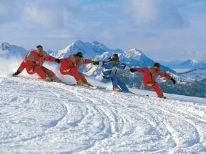 Горнолыжные туры на сайте skikarlson-tourismru