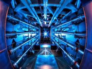 Польские ученые создали лазер мощностью 10 тераватт