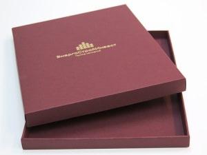 Производство подарочных коробок с gpackcomua