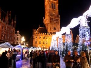 Съездить в Бельгию зимой при помощи zurbagan-mcom