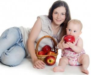 Полезны ли яблоки?