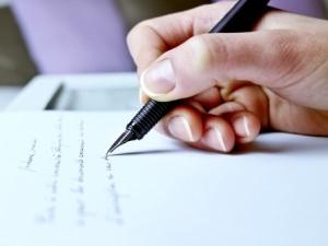 Болезнь Паркинсона: диагноз по почерку