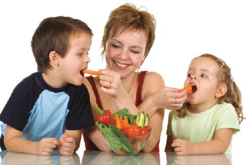 Почему дети часто болеют орви и орз