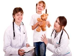 Специальный курс от студентов медиков