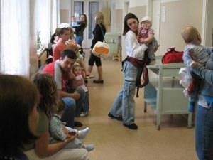 В Одессе строится новая детская поликлиника