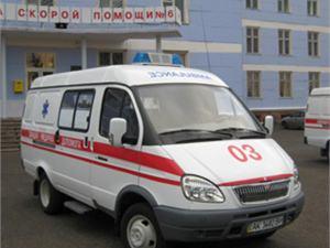 В Одессе появится новая травматология