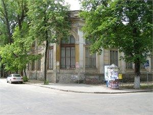 Одесский госпиталь празднует юбилей