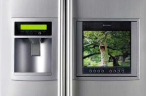 Первая атака хакеров с холодильника