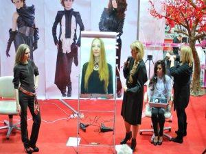 Выставка красоты и здоровья в Одессе