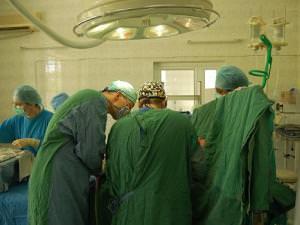 Одесские хирурги провели уникальную операцию