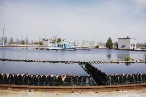 «Инфоксводоканал» начал реконструкцию СБО «Северная»