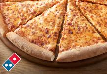 Пица Домино в Одессе