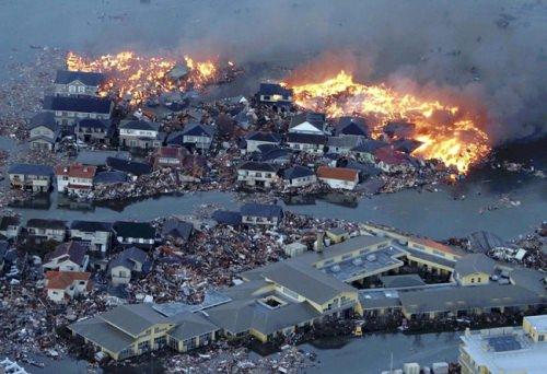 Опасность Взрыва реактора в Японии, последние новости из Японии