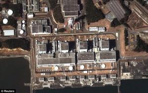 16 марта - последние новости из Японии, взрыв ядерного реактра АЭС
