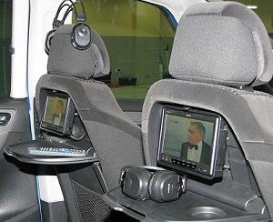 Как развлечь пассажиров во время длительной поездки?