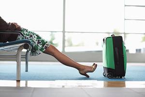 За год в аэропортах утеряно 30 млн чемоданов