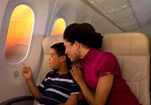 Какие авиакомпании обеспечивают комфорт в эконом-классе?