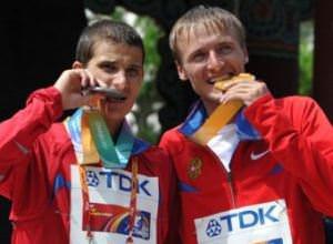 Результаты чемпионата мира по легкой атлетике 2011