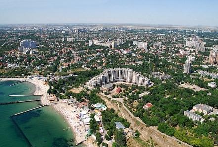 В этом августе Одесса претендует на звание культурной столицы