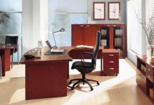 Где найти качественную офисную мебель?