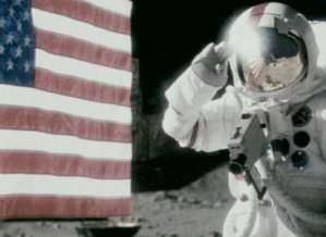 Фильм «Аполлон 18»: результат международного труда