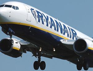 В самолетах авиакомпании Ryanair уменьшится число туалетов