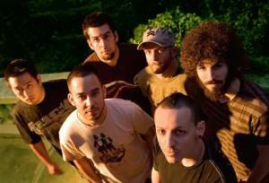 Linkin Park - рок-короли.