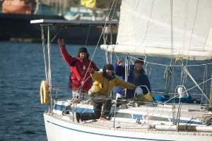Одесские моряки пройдут по следам Магеллана