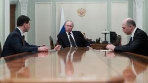 Вся Россия будет участвовать в реалити-шоу «Выборы»