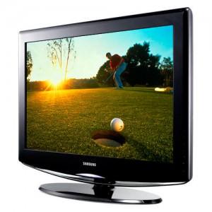 Прибавление в семействе - телевизор