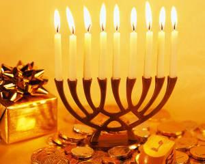 Евреи всего мира встречают Хануку