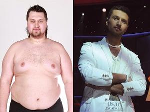 Победителем шоу «Зважені та щасливі» стал Николай Ворошнов
