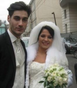 Очередная свадьба на «Дом-2»