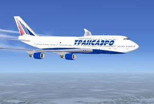 «Трансаэро» не пускают в Италию