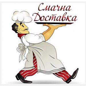 Доставка еды в Москве