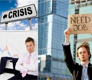 Безработица набирает обороты
