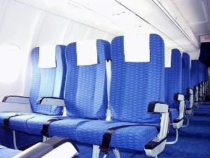 В самолетах уберут подлокотники