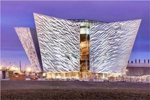 Музей «Титаника» собрал очередь длиною в год