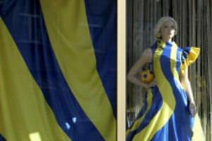 Одесса приобретает популярность в Интернете