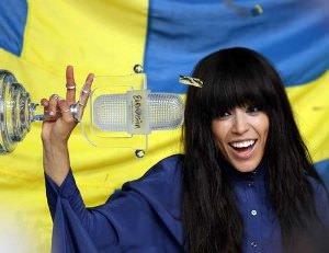 Результаты престижного песенного конкурса «Евровидение-2012»