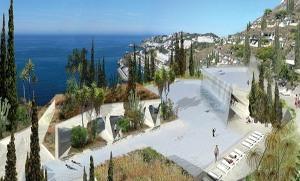 Новый отель «7 звезд» в Испании