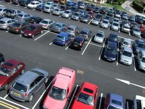 Безопасность и парковка для болельщиков Евро-2012