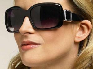 Солнцезащитные очки: модницам на заметку!